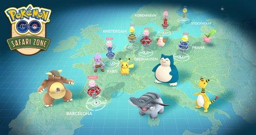 pokémon pokemon go