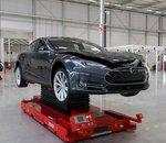 Le PDG de Tesla soupçonne l'un de ses employés de sabotage dans son usine