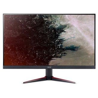 Nitro VG240Y250 cd/m² 178° 24 pouces 2 x HDMI LED 1 ms 16:9 178 Full HD 1920 x 1080 75 Hz 100,000,000:1 2 an(s) 19 W 1 x Casque (Jack 3.5mm Femelle) 1 x Entrées VGA (D-sub 15 Femelle)