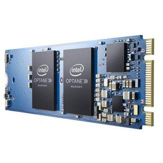 Optane - 16 Go M.2 - PCI-E NVMe (MEMPEK1W016GAXT)Interne SSD 16 Go 2 an(s) M.2 - PCI-E NVMe