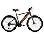 Toba, le vélo électrique qui génère de la crypto-monnaie quand vous roulez