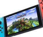Better Together : Nintendo et Microsoft s'associent avec Minecraft