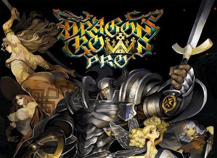 Dragon's Crown Pro12 ans et + Atlus
