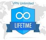 L'abonnement KeepSolid VPN Unlimited Lifetime à 34,5 €