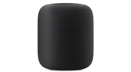 Apple HomePod - Gris SidéralGris Sidéral