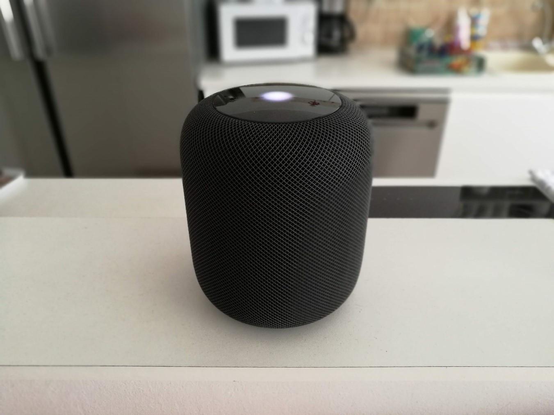 Première Du Connectée Test D'appleLa Enceinte Homepod Pour kZiPXu