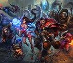 Sur Twitch, Riot Games réussit à dépasser le milliard de vues