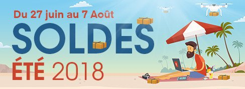 soldes été