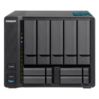TVS-951X-2GEthernet sans disque dur USB 3.0 RJ45 9 baies