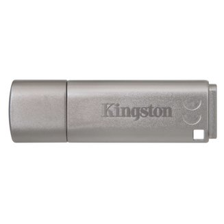 DataTraveler Locker+ G3 - 32Go USB 3.0Lecteur Flash 5 an(s) 40 Mo/s USB 3.0 135 Mo/s Résistant aux Chocs