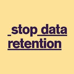 Stop data retention