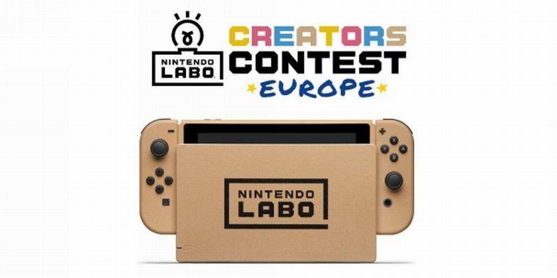 Mario Kart Nintendo Labo