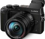 Le pack Lumix GX8 et objectif 12-60 mm à 749,99 euros chez la FNAC