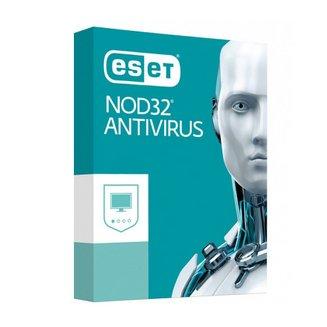 ESET NOD32 Antivirus 2018Windows Logiciels antivirus et sécurité Logiciel de bureautique Eset Software