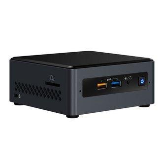 NUC NUC7PJYHDDR4 Intel Pentium J Quad Core Intel Pentium J5005 Intel UHD Graphics 605