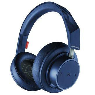 BackBeat GO 600 - Bleusans fil 32 Ohm 175 grammes 10 mètres 50 Hz à 20 KHz Jack 3,5 mm Micro USB Bluetooth 4.1 Circum-aural Bleu