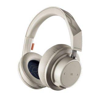BackBeat GO 600 - Kakisans fil 32 Ohm 175 grammes 10 mètres 50 Hz à 20 KHz Jack 3,5 mm Micro USB Bluetooth 4.1 Circum-aural