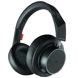 BackBeat GO 600 - Noirsans fil 32 Ohm 175 grammes 10 mètres 50 Hz à 20 KHz Jack 3,5 mm Micro USB Bluetooth 4.1 Circum-aural Noir
