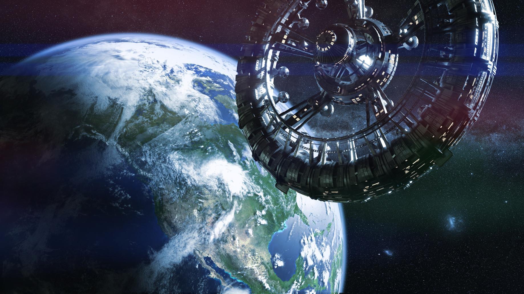 L'Australie propose à la NASA de l'aider dans la construction d'une base orbitale lunaire