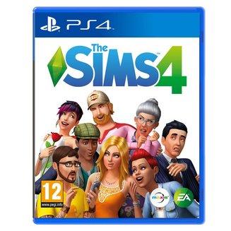 Les Sims 4Electronic Arts 12 ans et + Simulation