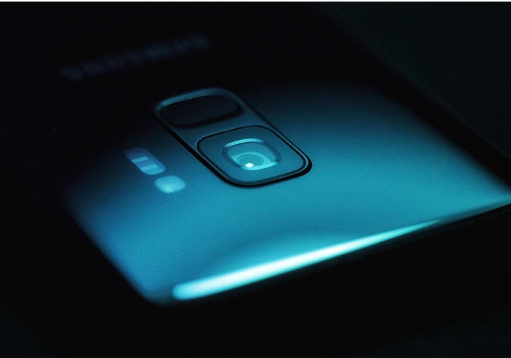 Unsplash Samsung