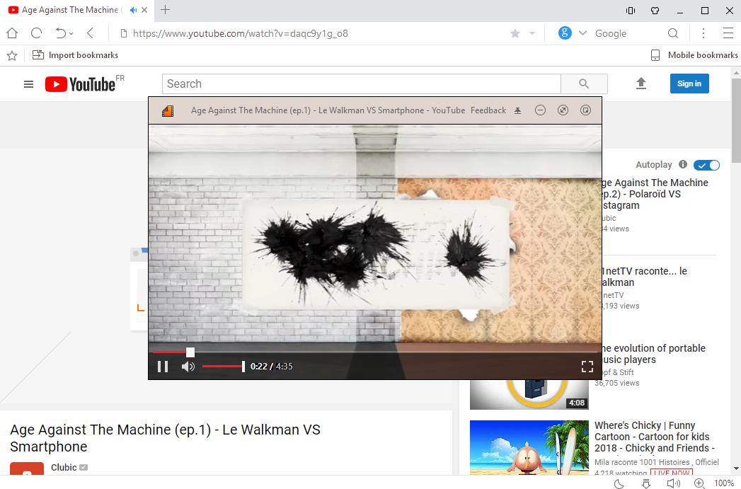 Télécharger UC Browser pour Windows : téléchargement gratuit !