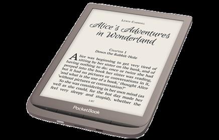 Liseuse électronique TEA Inkpad 3