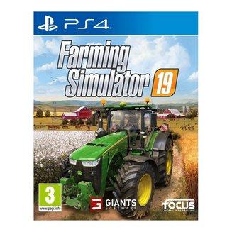 Farming Simulator 19Focus Home Interactive