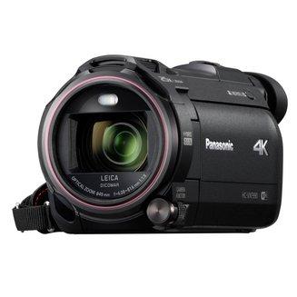 """HC-VXF990EF-KCarte Mémoire Sortie AV SDXC 3"""" 460 800 pixels 20x 1400 lux micro HDMI 18.91 Mpixel SD SDHC USB 2.0 Oui Ultra HD 4K"""