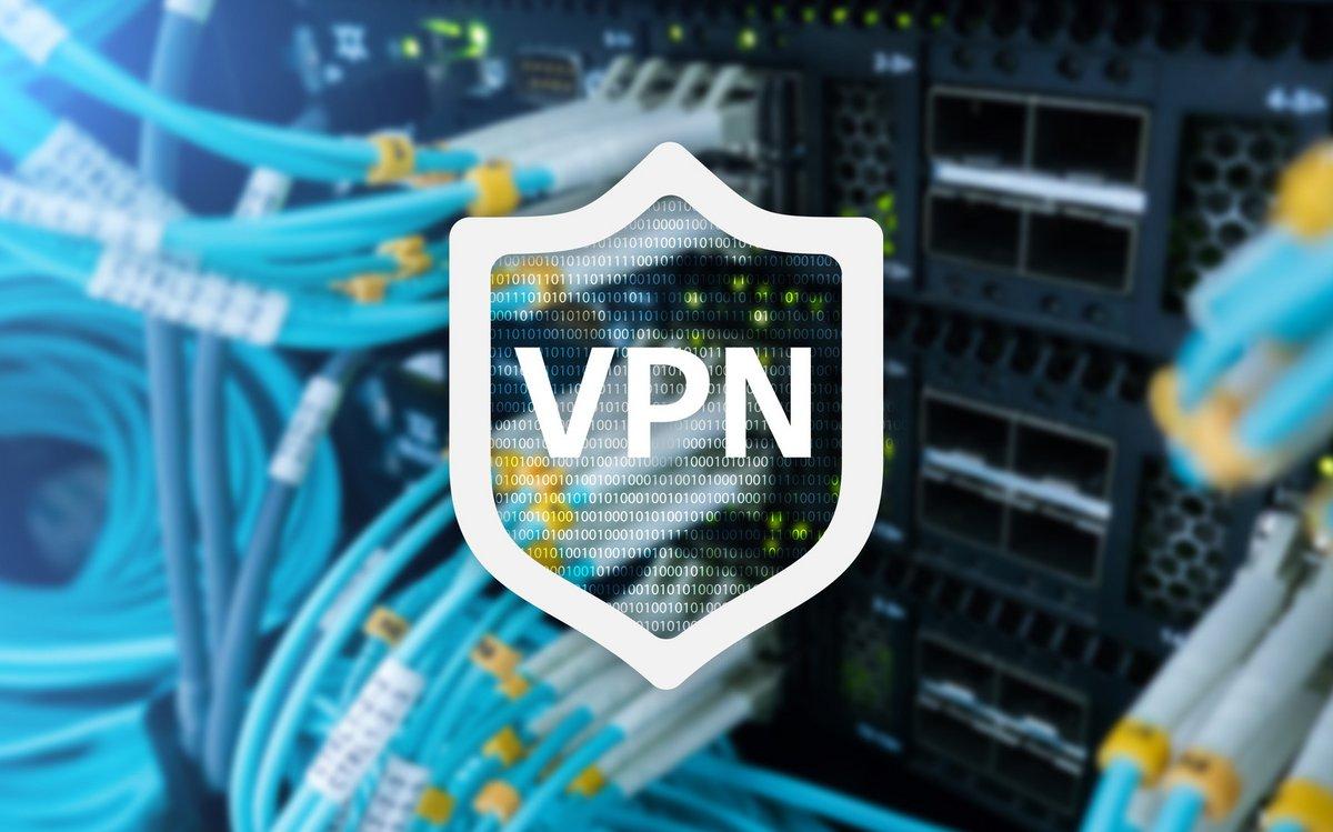 VPN fotolia
