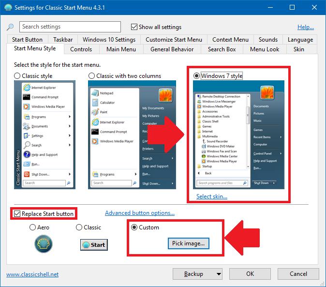 Windows 10 to 7 p1