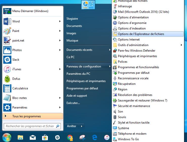 Windows 10 Comment Retrouver L Apparence De Windows 7