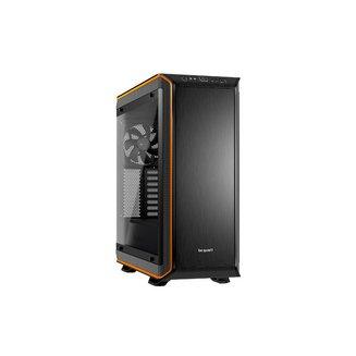 Dark Base Pro 900 Rev.2 (Fenêtre) - OrangeATX Micro ATX Aluminium sans alimentation Oui Boitier grand tour Mini ITX XL-ATX 5 2 10 3 an(s) 10 180 mm E-ATX Orange