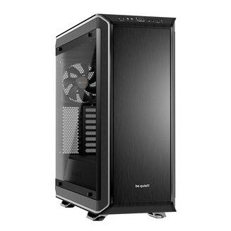 Dark Base Pro 900 Rev.2 (Fenêtre) - ArgentATX Micro ATX Aluminium sans alimentation Oui Boitier grand tour Mini ITX XL-ATX 5 2 10 3 an(s) 10 180 mm E-ATX Argent