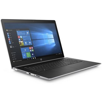 ProBook 470 G5 (2XZ43EA)1 To Intel Core i7 8 Go 17,3 pouces Oui 16:9 Ordinateur Portable 1600 x 900 3 Cellules 16 Go 2 an(s) IEEE 802.11ac 413,8 mm NVIDIA GeForce 930MX Noir Argent Intel Core i7-8550U Bluetooth 4.2 2,5 kg Quad Core Windows 10 Famille 64 bits