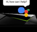 Nvidia Shield TV : Google assistant est désormais disponible