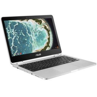 Chromebook Flip C302CA-GU0091920 x 1080 8 Go Oui 16:9 avec écran tactile Intel Core M3 6Y30 Gris 8 Go 2 an(s) 12,5 pouces 10 Heure(s) Chromebook Chrome OS IEEE 802.11ac Intel HD Graphics 515 Intel Core M Bluetooth 4.0 1,2 kg Dual Core eMMC 32 Go