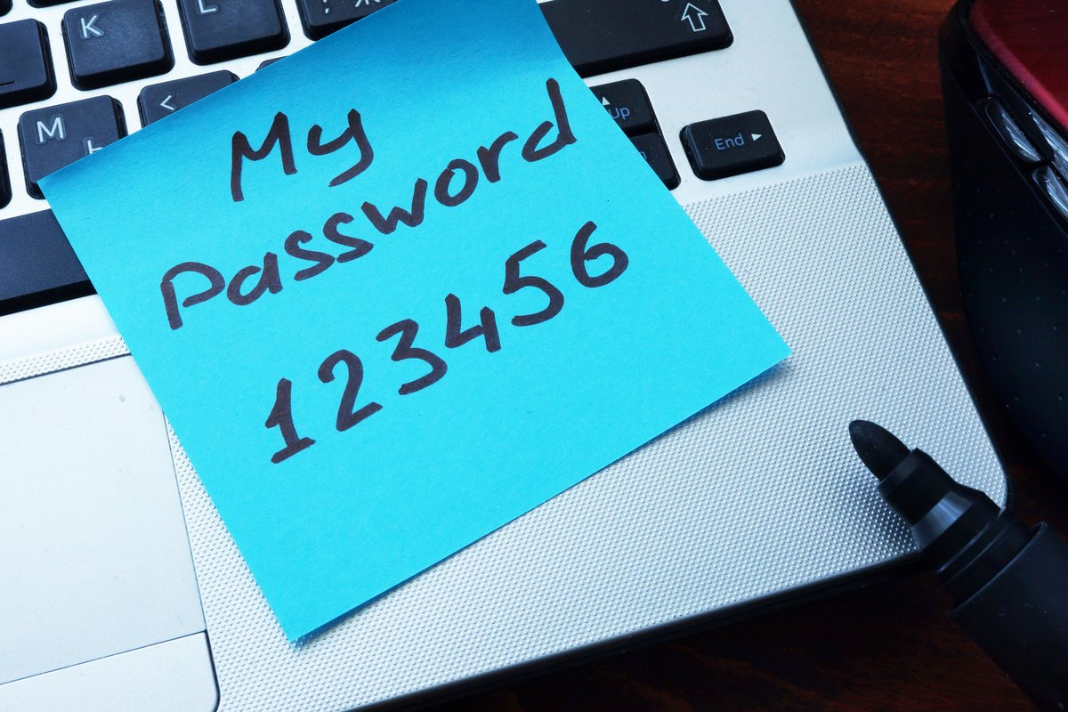Fotolia mot de passe password