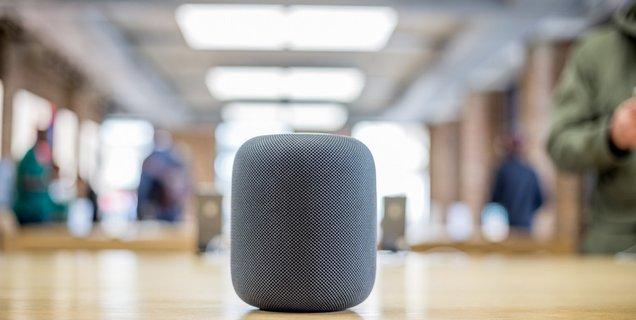 HomePod 2 : malgré les rumeurs, l'enceinte intelligente plus abordable d'Apple se fait attendre