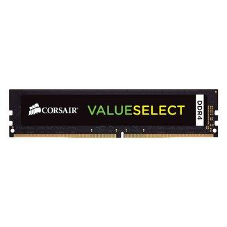 ValueSelect 8 Go DDR4 PC4-19200 (CMV8GX4M1A2400C16)PC19200 - 2400 MHz Mémoire PC de bureau DIMM 8 Go DDR4 A Vie 8 Go 16 1,2 V