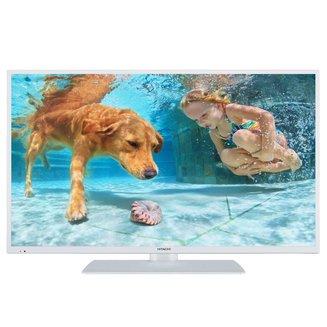 43HK6000 - BlancDVB-C 8 ms 350 cd/m² 109 cm 43 pouces DVB - S2 3840 x 2160 pixels 16:9 USB 1100:1 1200 Hz 4K 1 x audio numerique optique Ethernet Analogique 12,50 kg Cl+ 3 x HDMI 1.4 RJ45 VGA (D-sub 15 Femelle) Casque (Jack 3.5mm Femelle) Entrée AV TV TNT TV TNT HD LED 4K