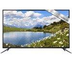 La TV 4K UHD 65 pouces Continental Edison à 499 euros