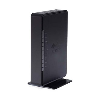 RV132WRouteur Wifi IEEE 802.11a/b/g/n 1000 Mbps Fast Ethernet (RJ45) 1 x WAN