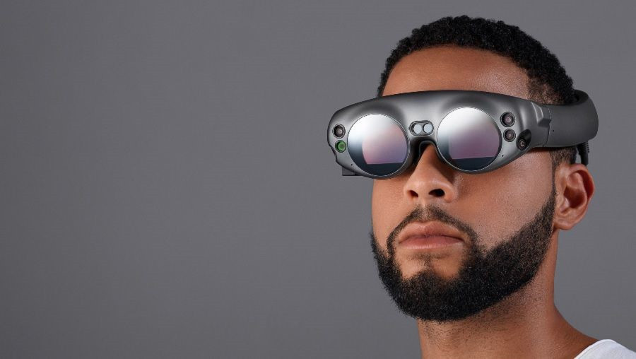 magic leap 2