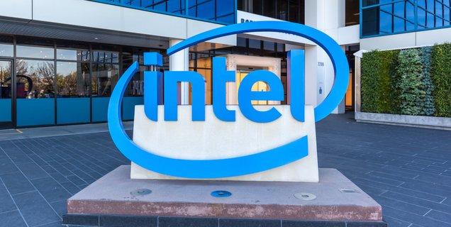 Intel : des documents officiels évoquent un chipset
