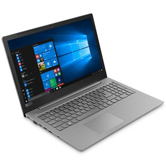 V330-15 (81AX00JUFR)1920 x 1080 8 Go Intel Core i3 256 Go Oui 15,6 pouces 16:9 Ordinateur Portable 2 Cellules Gris 2 an(s) 6 Heure(s) IEEE 802.11ac 2,05 kg Windows 10 Professionnel 64 bits Bluetooth 4.1 Graveur DVD Super Multi Intel UHD Graphics 620 Dual Core Intel Core i3-8130U 20 Go