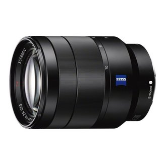 SEL-24F70ZPortrait Compatible Sony E 70mm 24 mm f/4 Zoom