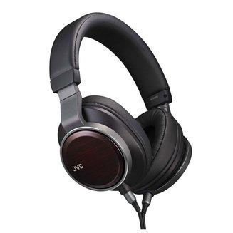 HA-SHR01filaire 1,2 mètres Noir 320 grammes 70 Ohm 102 dB Jack 3,5 mm 8 Hz à 65KHz Circum-auriculaire fermé