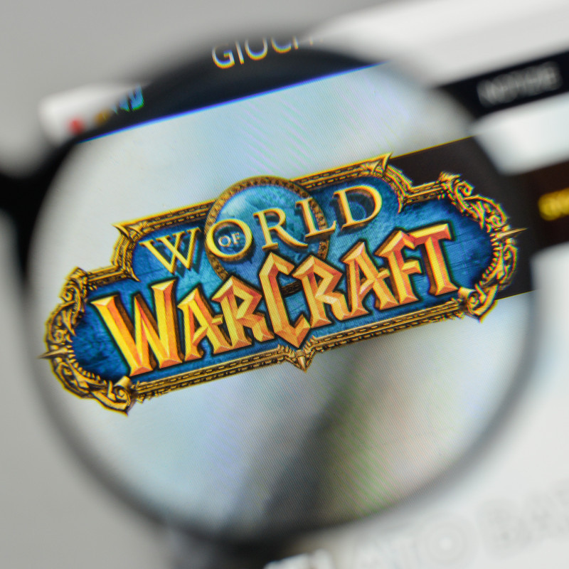 WOTLK CLUBIC WARCRAFT WORLD OF TÉLÉCHARGER