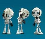Apprendre à réaliser un personnage en 3D avec Blender et Unity pour 11,99€